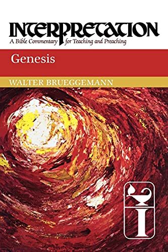 9780664234379: Genesis: Interpretation: A Bible Commentary for Teaching and Preaching