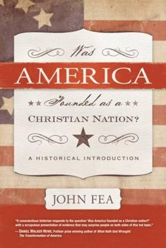 9780664235048: Was America Founded As a Christian Nation?: A Historical Introduction