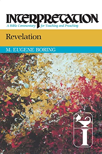 9780664236281: Revelation: Interpretation: A Bible Commentary for Teaching and Preaching