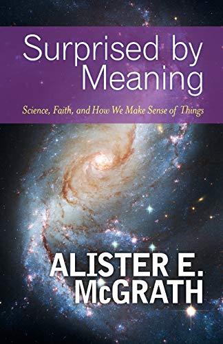 9780664236922: Surprised by Meaning: Science, Faith, and How We Make Sense of Things