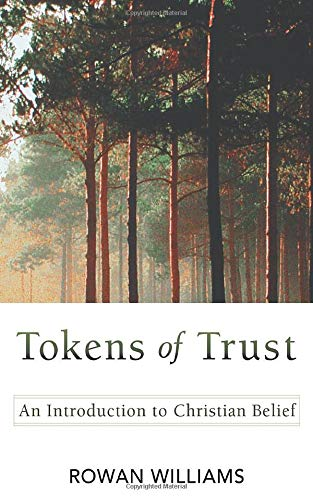 9780664236991: Tokens of Trust: An Introduction to Christian Belief