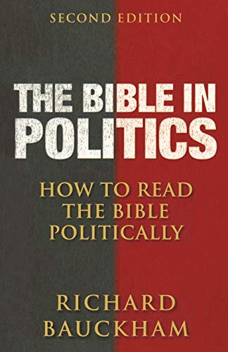 9780664237080: The Bible in Politics, Second Edition: How to Read the Bible Politically