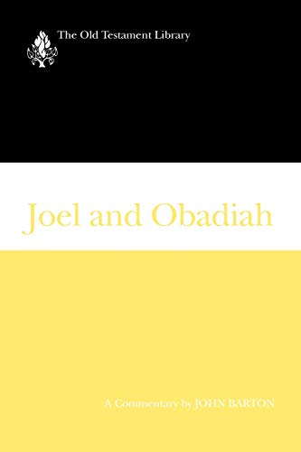 9780664237264: Joel and Obadiah (2001): A Commentary
