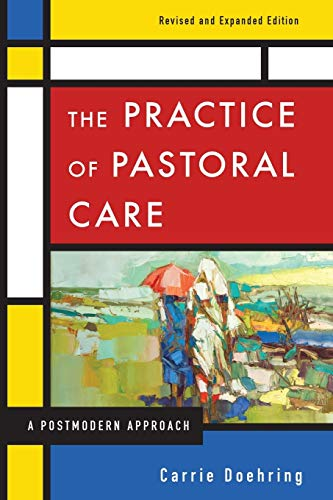9780664238407: The Practice of Pastoral Care, Rev. and Exp. Ed