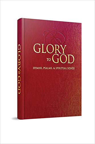 9780664238964: Glory to God: Red Pew Edition, Ecumenical