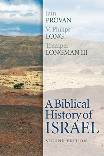 9780664239138: A Biblical History of Israel, Second Edition