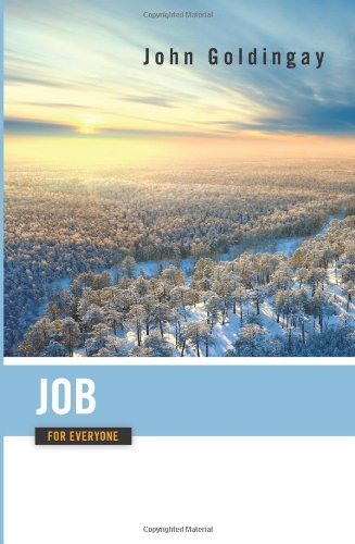 9780664239367: Job for Everyone (Old Testament for Everyone)