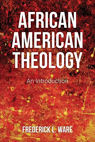 9780664239503: African American Theology: An Introduction