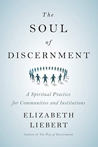 9780664239671: The Soul of Discernment: A Spiritual Practice for Communities and Institutions