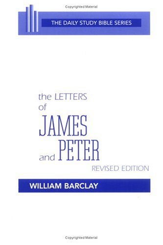 9780664241131: The Letters of James and Peter (The Daily Study Bible Series) (English and Hebrew Edition)