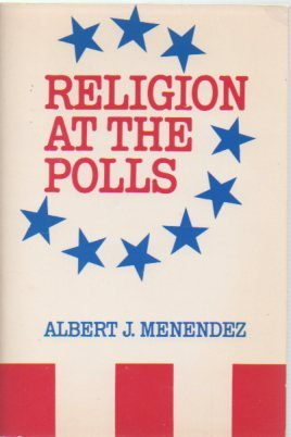 9780664241179: Religion at the polls