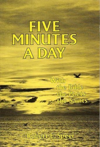 9780664241391: Five Minutes a Day