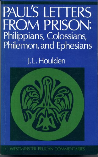 9780664241827: Paul's Letters from Prison: Philippians, Colossians, Philemon, and Ephesians