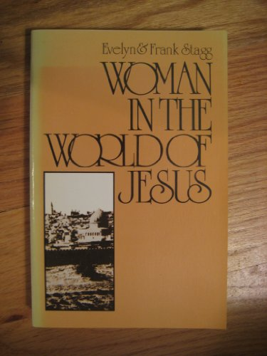 9780664241957: Woman in the World of Jesus