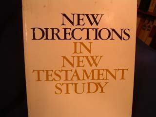 New Directions in New Testament Study (0664242839) by Henry, Patrick