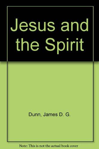 9780664242909: Jesus and the Spirit