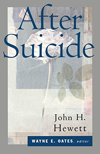 9780664242961: After Suicide (Christian Care Books)