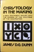 9780664243562: Christology in the making: A New Testament inquiry into the origins of the doctrine of the incarnation