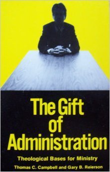 The Gift of Administration: Campbell, Thomas Charles
