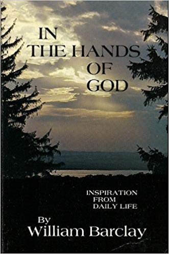 9780664243623: In the Hands of God