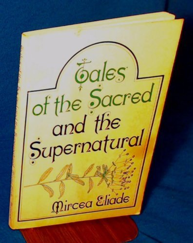 9780664243913: Tales of the Sacred and the Supernatural