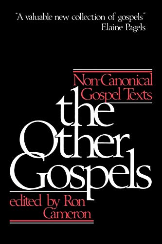 9780664244286: The Other Gospels: Non-Canonical Gospel Texts