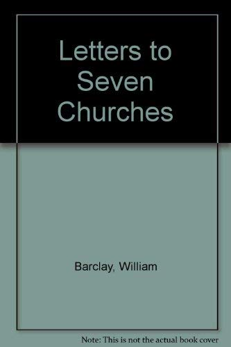 9780664244330: Letters to the Seven Churches