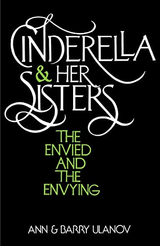 9780664244828: Cinderella and Her Sisters: The Envied and the Envying