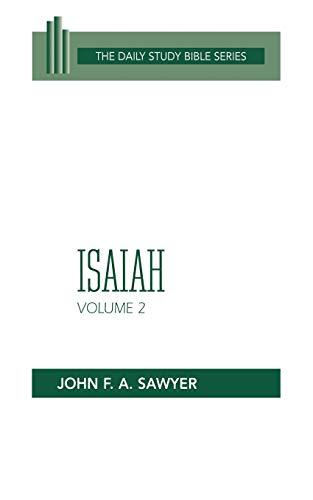 9780664245887: Isaiah, Volume 2: Chapters 33 to 66 (OT Daily Study Bible Series)