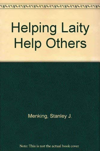 9780664246150: Helping Laity Help Others (The Pastor's handbooks)