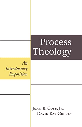 9780664247430: Process Theology: An Introductory Exposition