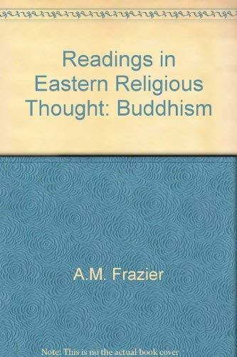 9780664248475: Readings in Eastern Religious Thought: Buddhism