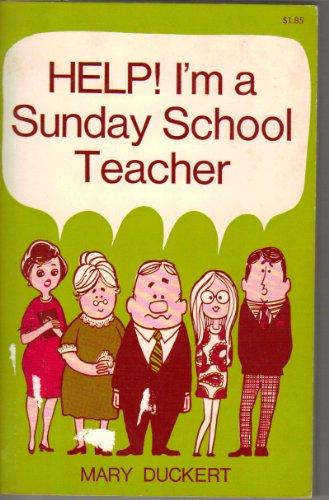 9780664248628: Help! I'm a Sunday School Teacher