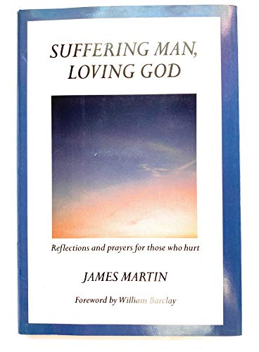 9780664248888: Suffering man, loving God