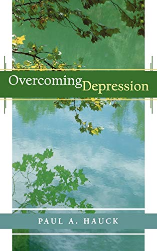 9780664249694: Overcoming Depression,