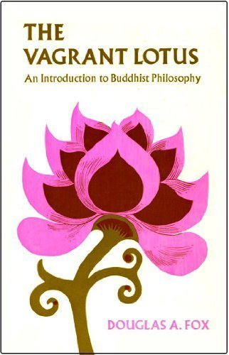 9780664249793: The Vagrant Lotus: An Introduction to Buddhist Philosophy