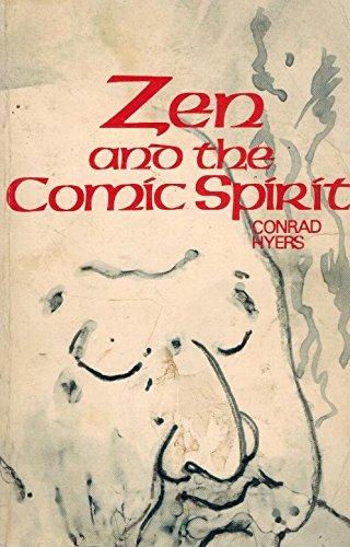 9780664249892: Zen and the Comic Spirit