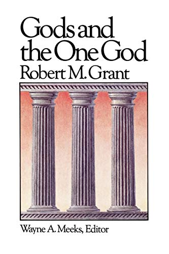 9780664250119: 1: Gods and the One God (Library of Early Christianity)