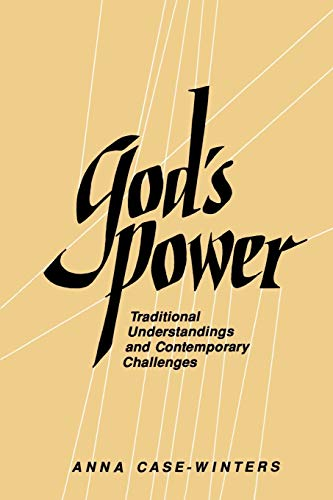9780664251062: God's Power: Traditional Understandings and Contemporary Challenges