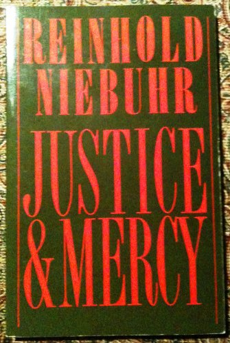 9780664251703: Justice and Mercy