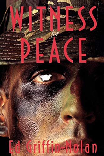 9780664251796: Witness for Peace: A Story of Resistance