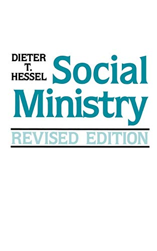 9780664252410: Social Ministry, Revised Edition