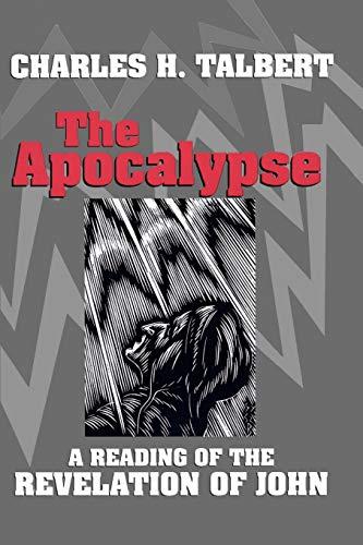 9780664253639: The Apocalypse: A Reading of the Revelation of John