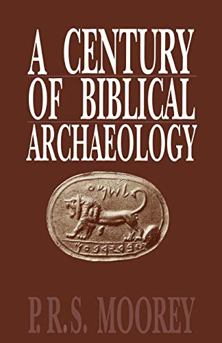 9780664253929: A Century of Biblical Archaeology