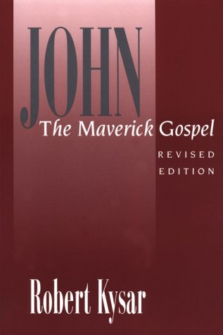 9780664254018: John the Maverick Gospel