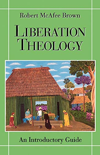 9780664254247: Liberation Theology: An Introductory Guide