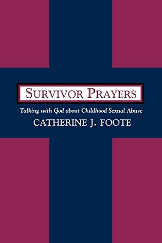 9780664254353: Survivor Prayers: Talking with God about Childhood Sexual Abuse