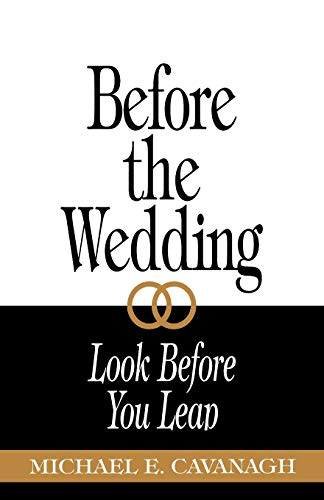 9780664254407: Before the Wedding: Look Before You Leap