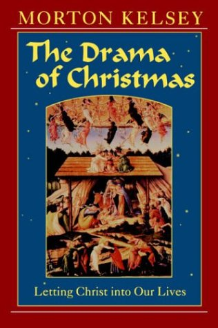 9780664254476: The Drama of Christmas: Letting Christ Into Our Lives