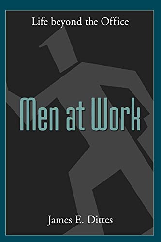 9780664254810: Men at Work: Life Beyond the Office